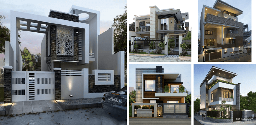 Top 30 Most Beautiful Houses 2019