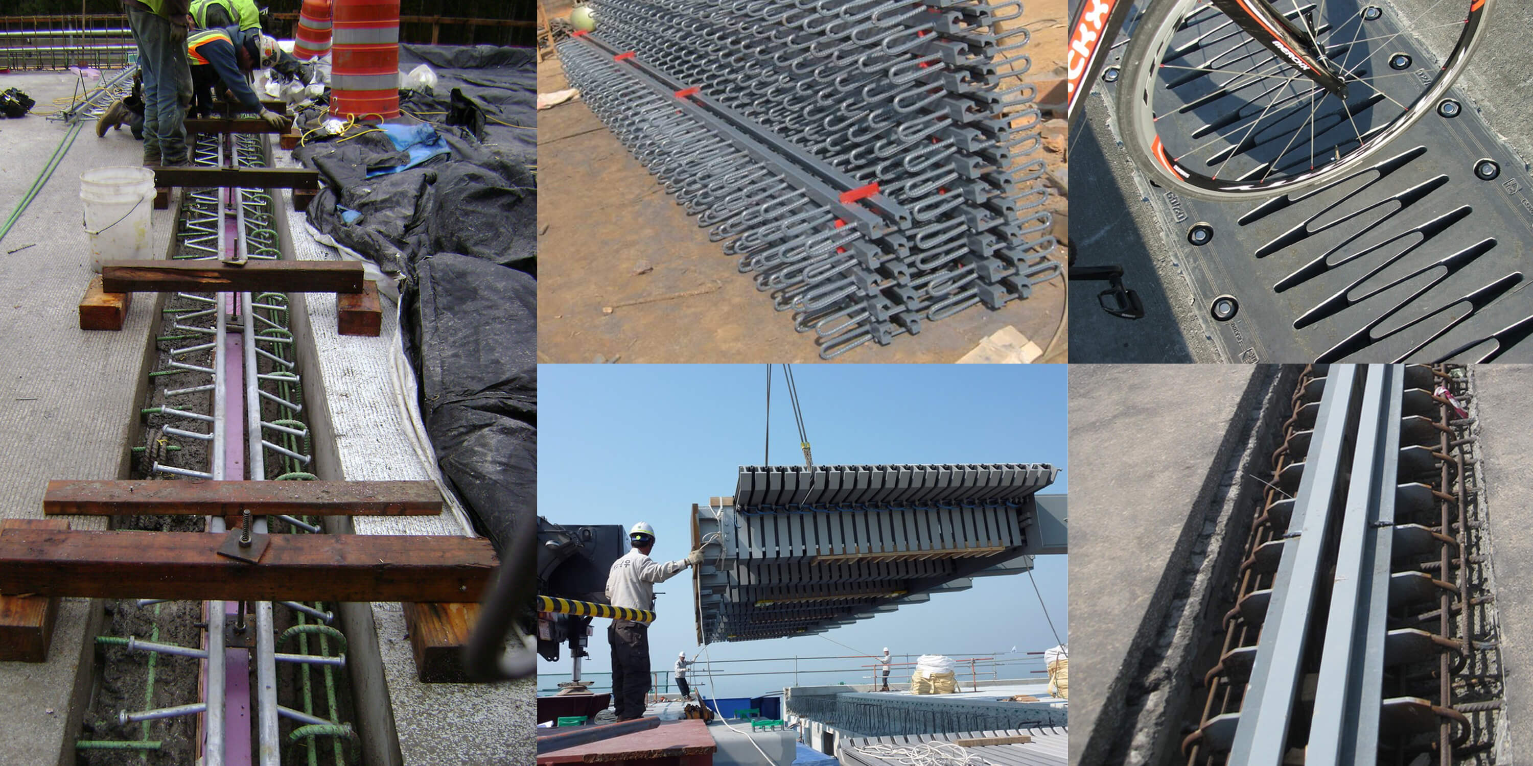 Bridge Expansion Joints - Engineering Discoveries