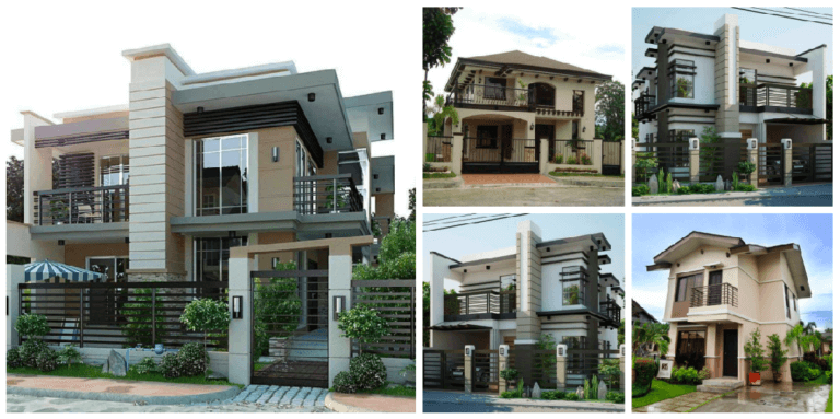 Latest Modern Houses Exterior Design Ideas - Engineering Discoveries