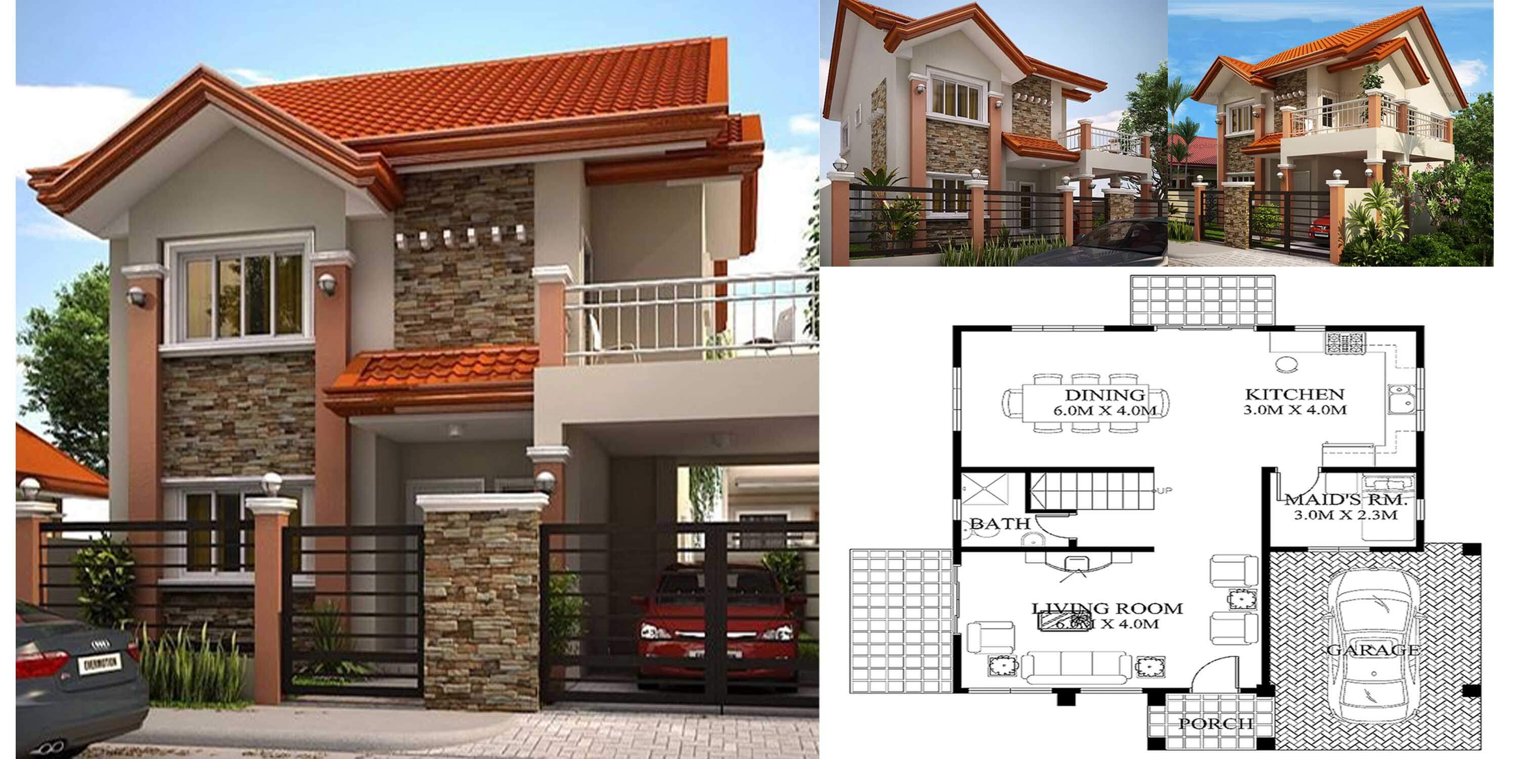 Phenomenal Luxury Philippines House Plan Engineering Discoveries