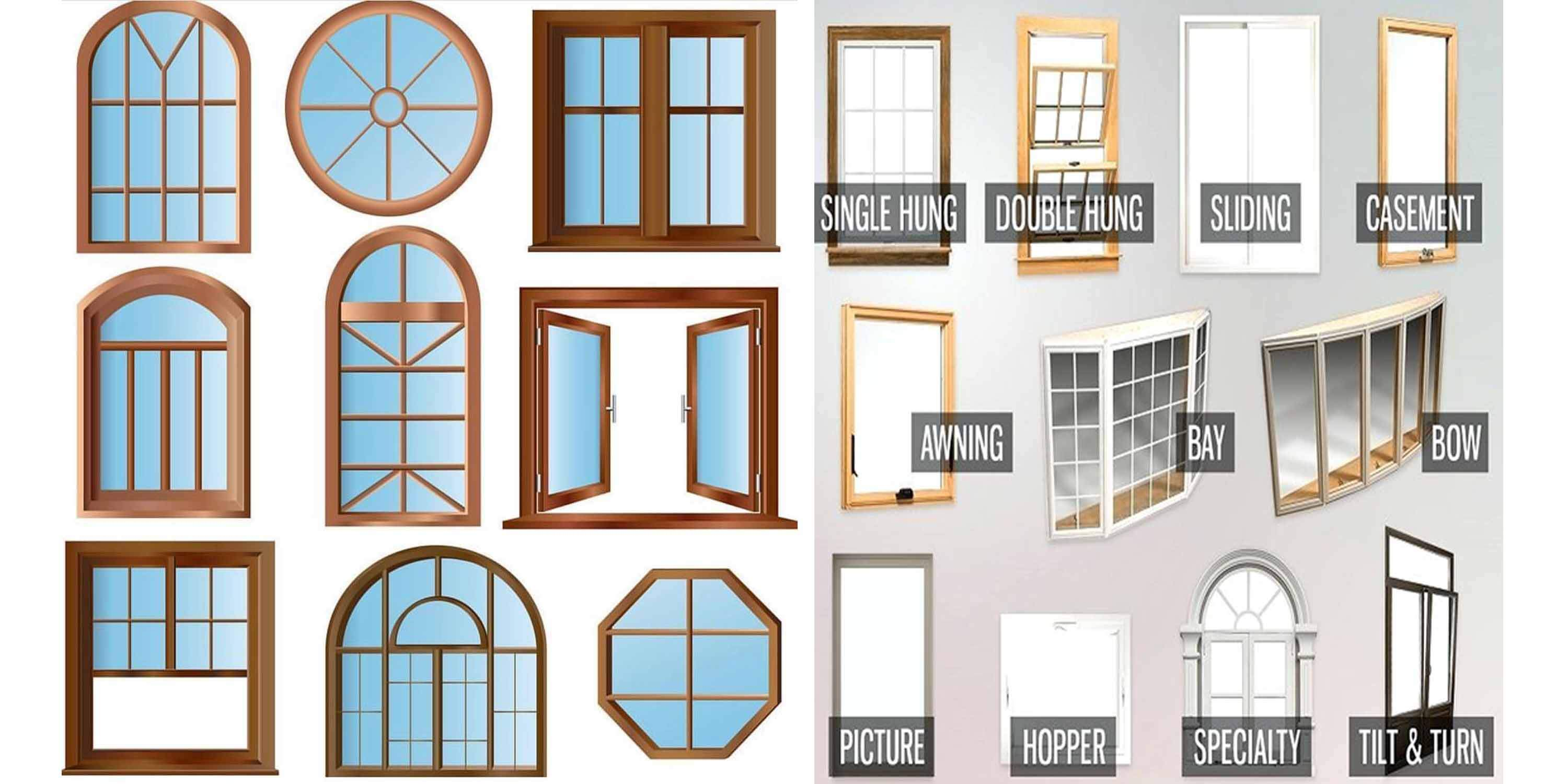 Unique Window Design Ideas 4