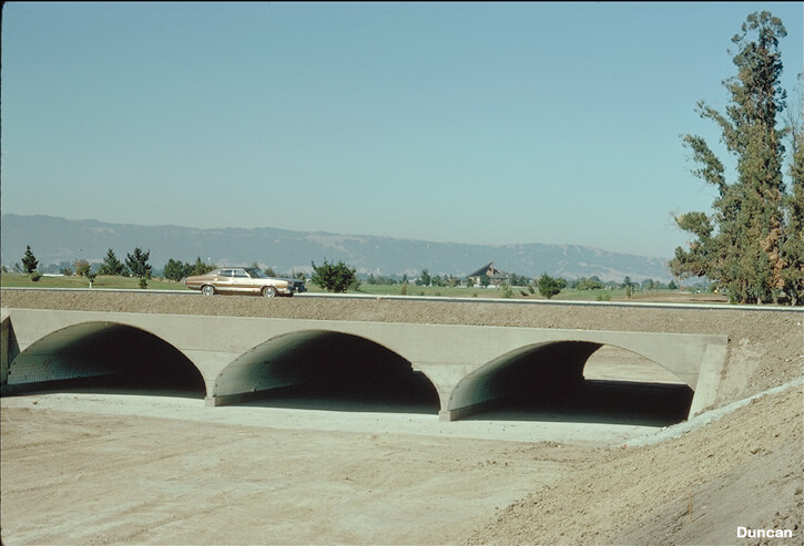 What Is Culvert? Types, Materials, Location And Advantages