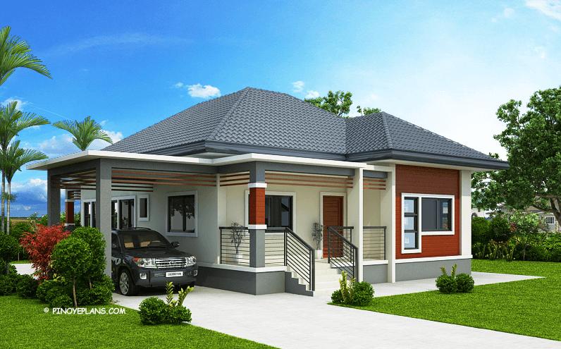 Miranda - Modern House Elevated 3 Bedroom With 2 Bathroom ...