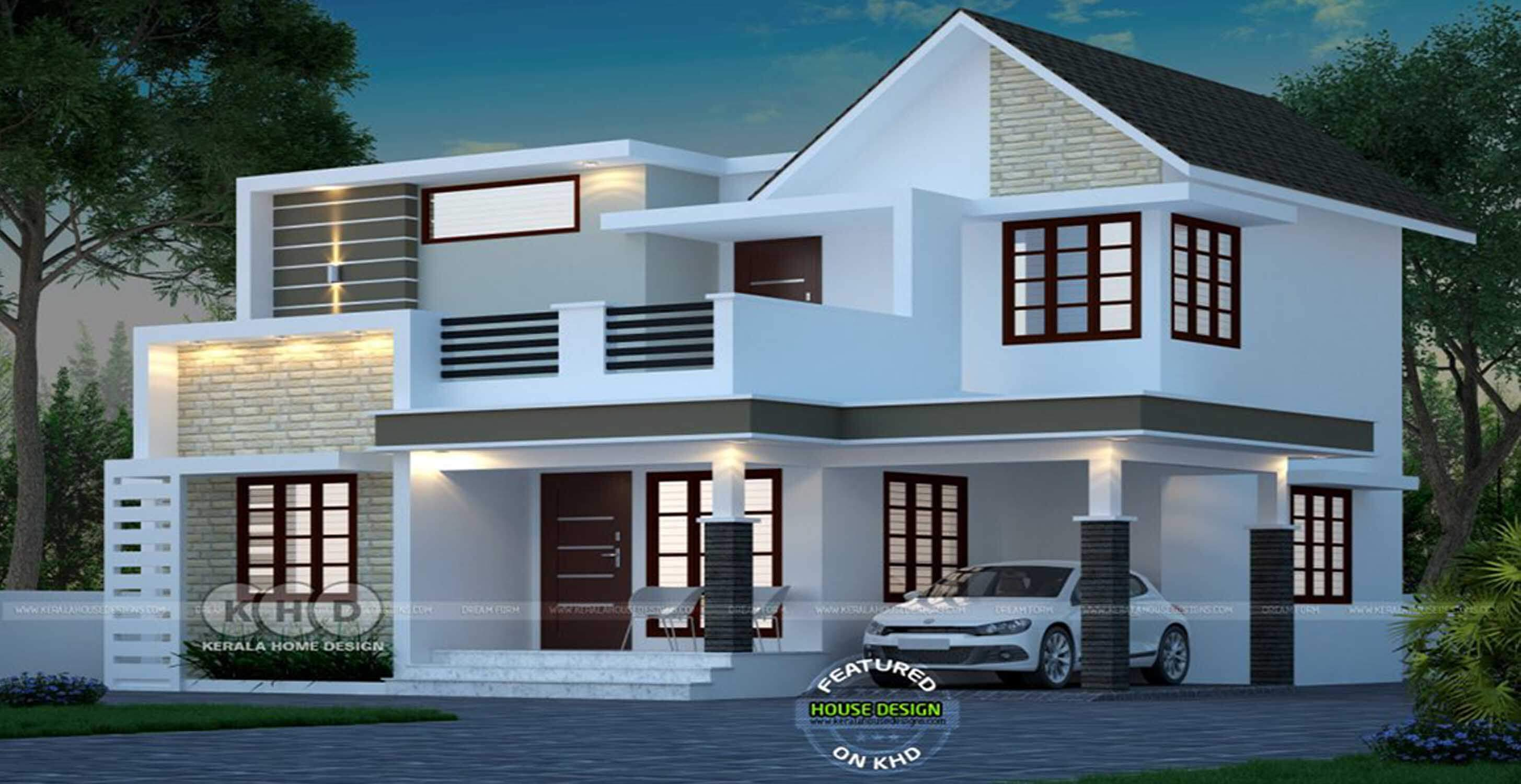 double gable front house design, indian modern houses interior design, double floor living room, double storey house design, colonial style home design, double floor lamps, modern double story home design, on double floor house designs