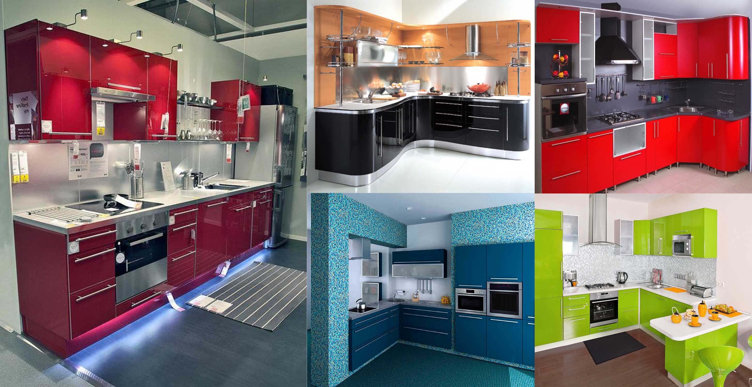 Top 9 Modern Kitchen Design Ideas For 9   Engineering Discoveries