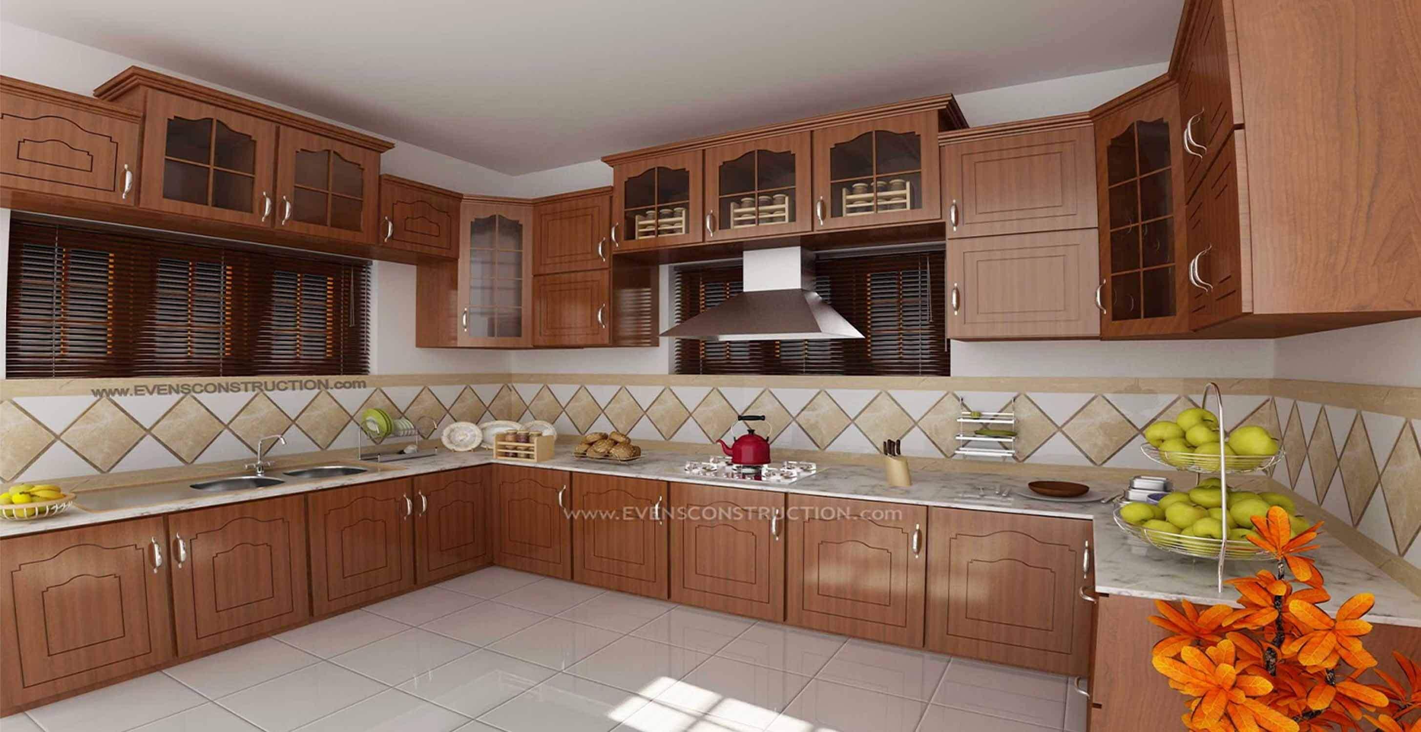 modular kitchenkerala home design  engineering