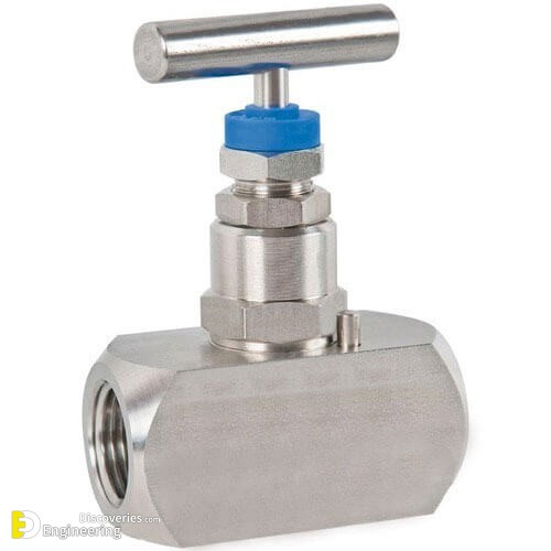 Types of control valves and their applications pdf printer