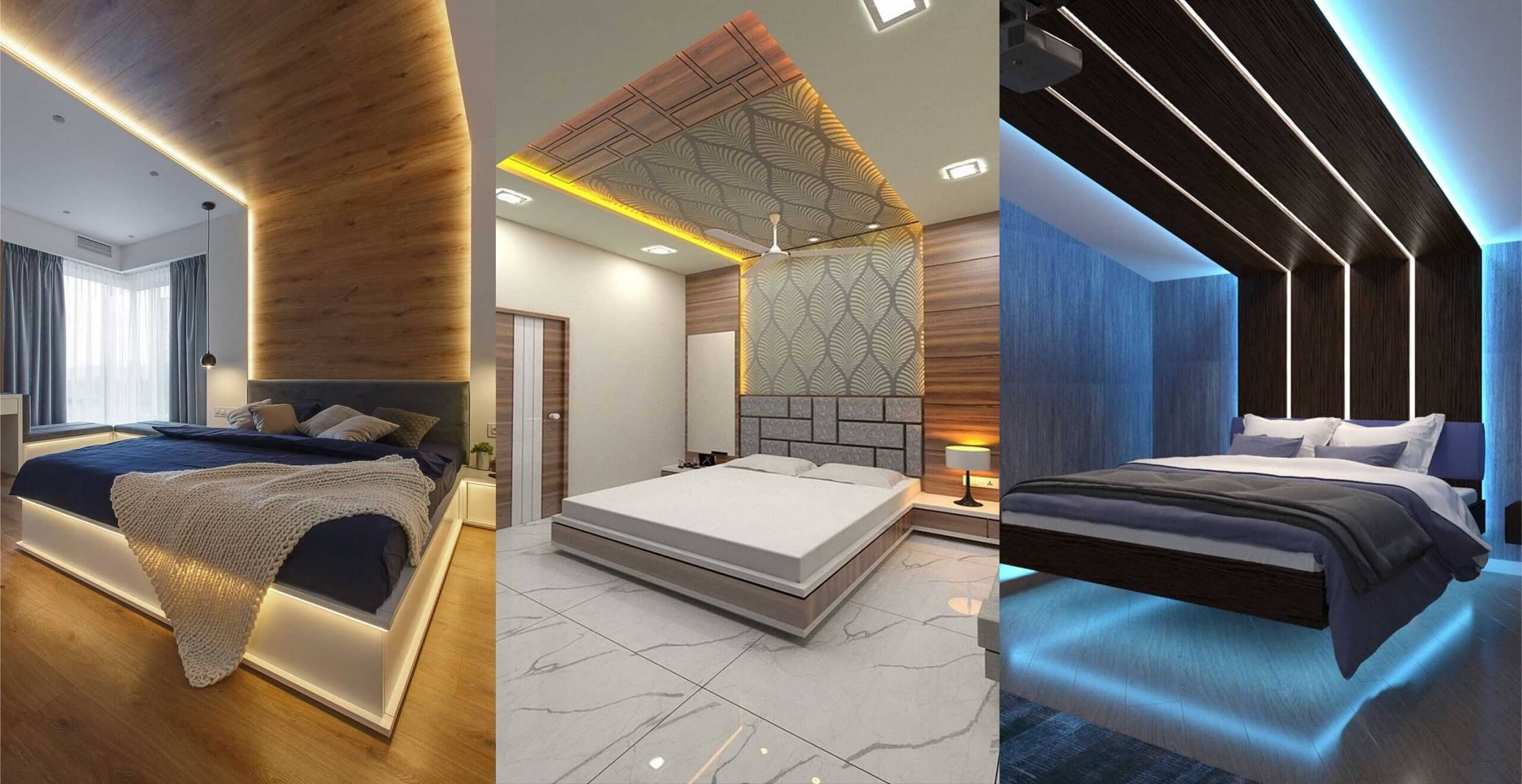 Incredible Modern Bedroom Design Ideas Engineering Discoveries