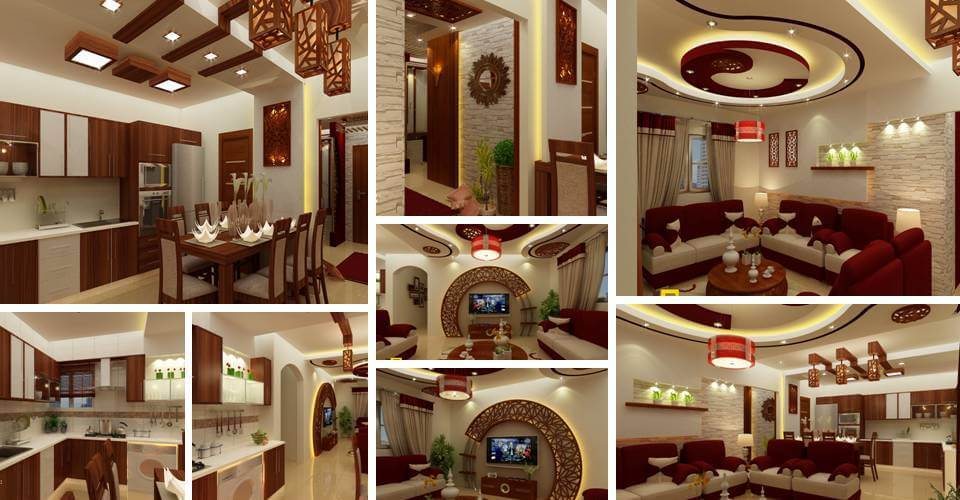 Interior Design Styles Engineering Discoveries